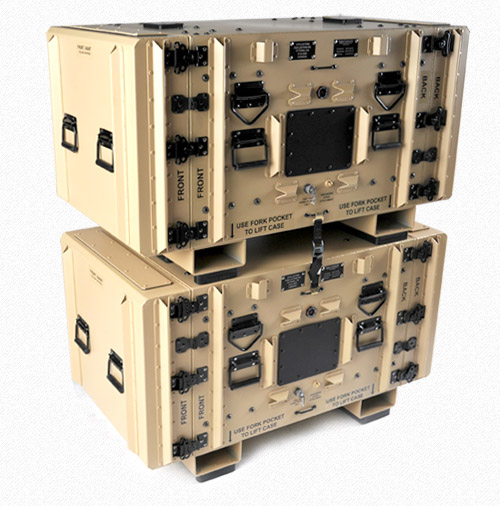 Rackmount Case Options
